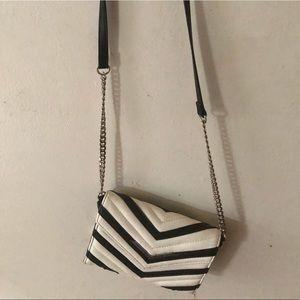 Express mini crossbody bag